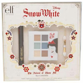 e.l.f. Disney Snow White Eye Collection