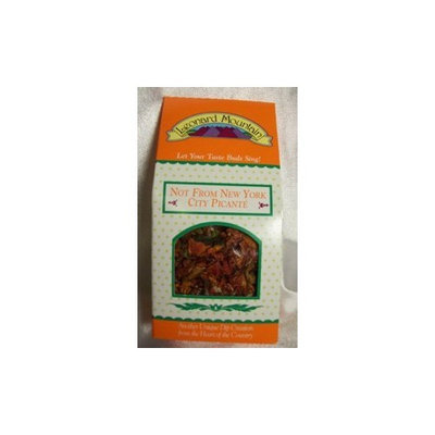 Leonard Mountain Not From New York City Picante