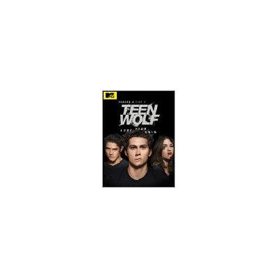 Teen Wolf: Season 3 - Part 2 [3 Discs] (dvd)