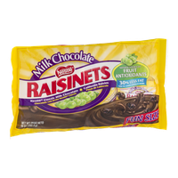 Nestlé Raisinets Milk Chocolate