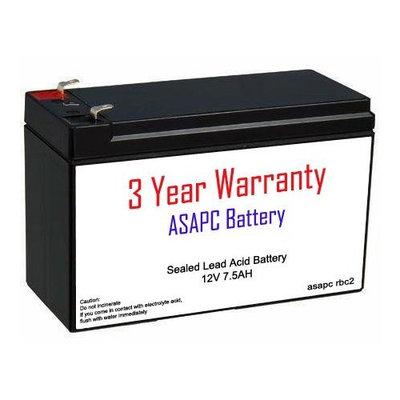 APC Back-UPS 280 Battery