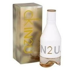 CK IN2U Her Eau De Toilette Spray - 50ml
