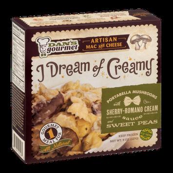 Dan's Gourmet Artisan Mac and Cheese I Dream of Creamy