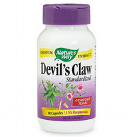 Nature's Way Standardized Devil's Claw Extract