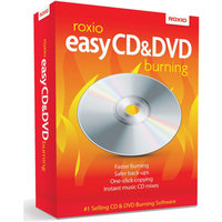 COREL CORPORATION Corel Corporation Easy CD and DVD Burning (2011)