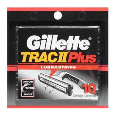 Gillette Trac II