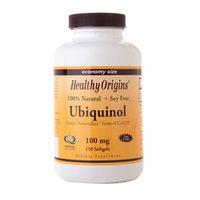Healthy Origins Ubiquinol