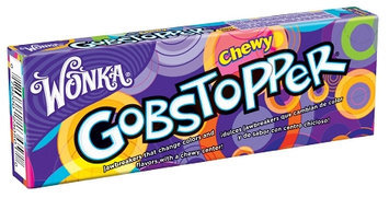 Wonka Chewy Gobstoppers