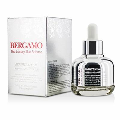 Bergamo Luxury Skin Science - Brightening EX - Whitening Ampoule - Facial Care