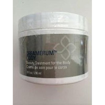 Serious Skincare Creamerum Body Beauty Treatment Large 8 Oz Jar