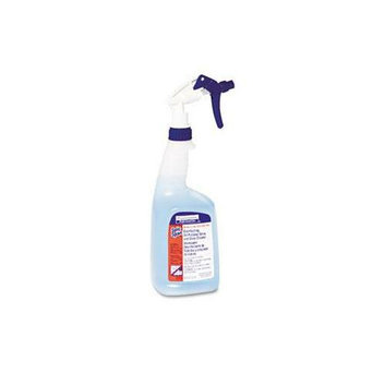 Spic And Span Disinfecting Glass Cleaner