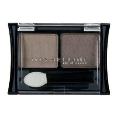Maybelline Expert Wear Eyeshadow Duos Browntones