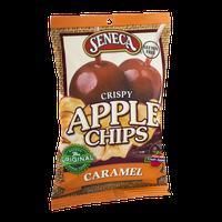 Seneca Gluten Free Crispy Apple Chips Caramel