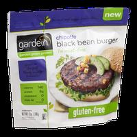 Gardein Chipotle Black Bean Meat-Free Burger
