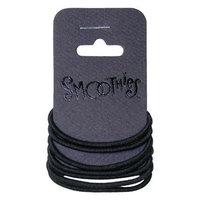 Smoothies Elastics Smoothies Metal-Free Thin Mini-Black 32298