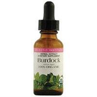 Eclectic Institute Burdock Extract - 1 Ounces Liquid - Other Herbs