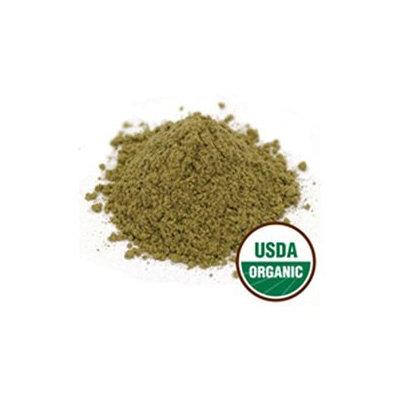 Starwest Botanicals Organic Sage Leaf Powder 1 lb