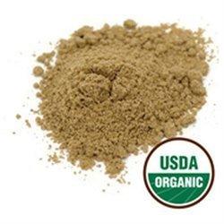 Starwest Botanicals Coriander Seed Powder Organic - 1 lb