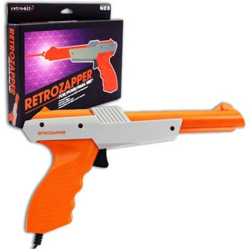 B/retro-bit NES - 8-Bit RetroZapper Gun
