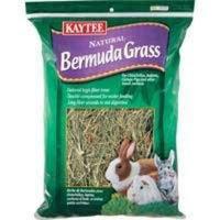 Kaytee Bermuda Grass for Small Animals, 16-Ounce