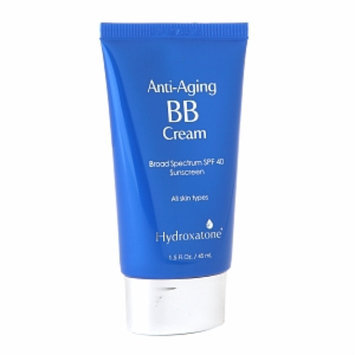 Hydroxatone Anti-Aging BB Cream Broad Spectrum SPF 40 (Medium)