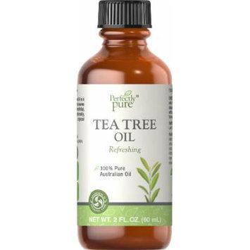 Perfectly Pure Tea Tree Oil-2 oz Oil