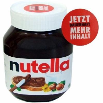 Ferrero - Nutella - 450 GR