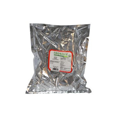 Frontier Natural Product Organic Lemon Pepper 1 lb