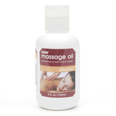 Neoteric Massage Oil Relaxation