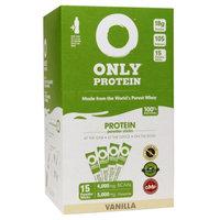 OnlyProtein Protein Sticks Vanilla