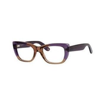 Bottega Veneta 270 Eyeglasses Color 04DZ 00