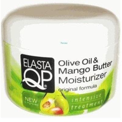 Elastaqp Elasta QP Olive Oil & Mango Butter Moisturizer Unisex 8.25 oz.