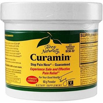 Terry Naturally Curamin Powder, 60 grams (FFP)