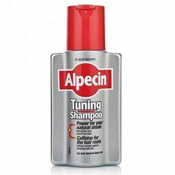 Alpecin Tuning Shampoo - 200ml Ship Wordwide