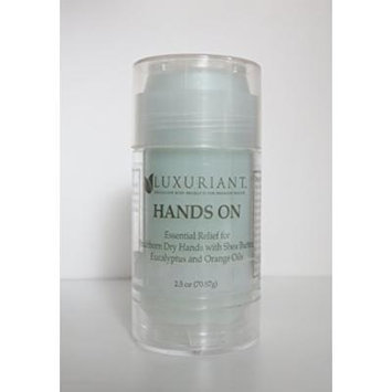 Hands On-Miraculous Hand Treatment -2.5 oz
