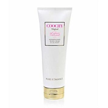 Coochy Shave Cream (Original (unscented))