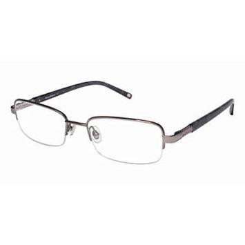 Tommy Bahama Optical Eyewear 4000 in Pewter ; DEMO LENS