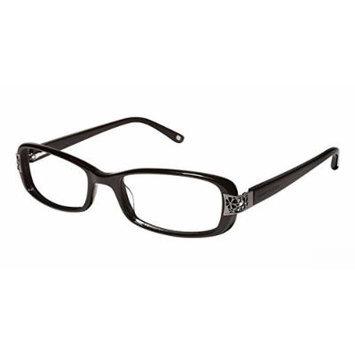 Tommy Bahama Optical Eyewear 171 in Onyx ; DEMO LENS