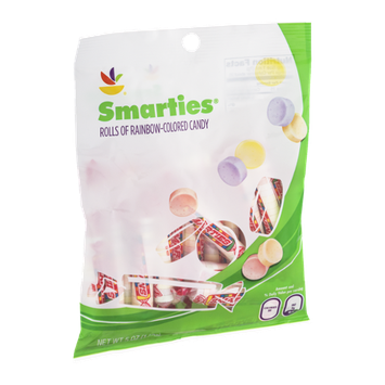 Ahold Smarties Candy