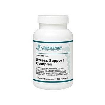 Complementary Prescriptions - Stress Support Complex 180 caps