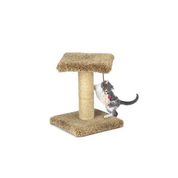 Cat Craft, $124102, Sisal Post with Base & Perch