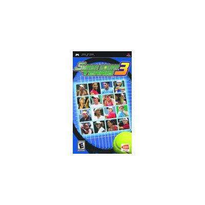 BANDAI NAMCO Games America Inc. Smash Court Tennis 3
