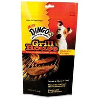Dingo Grill House Mini Chicken Crisps