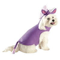 Boots & Barkley Boots and Barkley Unicorn Partial/Hoodie Pet Costume - Small