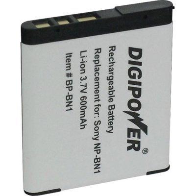 Sony NP-BN1 Digital Camera Battery