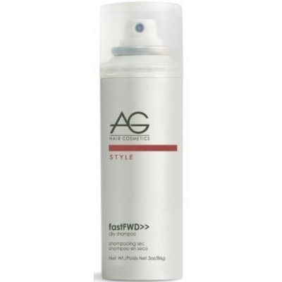 AG Hair Cosmetics Fast Forward Dry Shampoo for Unisex