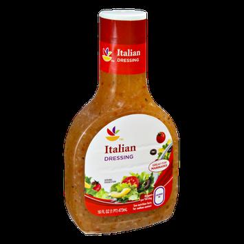 Ahold Italian Dressing