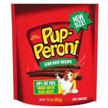 Pup-peroni Pup-Peroni Lean Beef Dog Treats (10 oz.)