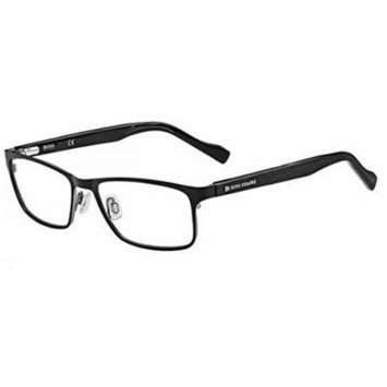 Boss Hugo Boss BO 0151 Eyeglasses Color 6SO