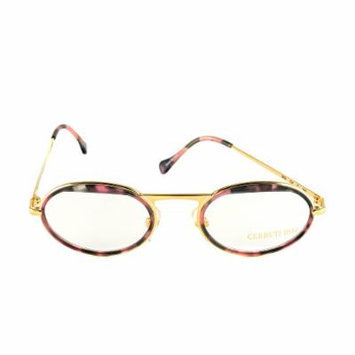 Cerruti 1881 Eyeglasses Mod 1801 GP C 51-23-140 Made in Germany
